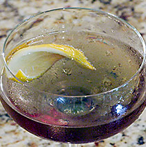 ST. ROYAL COCKTAIL